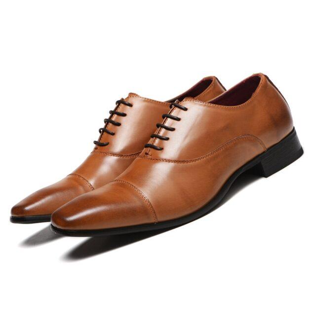 Men formal shoes