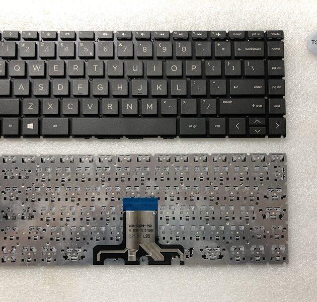 US Keyboard for HP Pavilion x360 14-cd0080tx 14-cd0090tu 14-cd0100tu 14-cd1000tu 14-cd0000 14m-cd0000 14t-cd0000