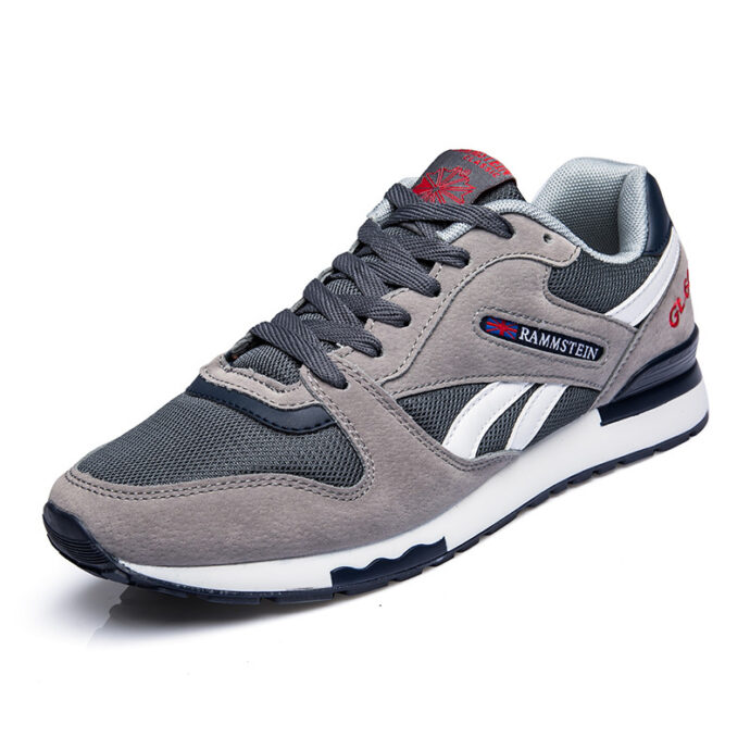 Sports Shoes Men's Running Shoes