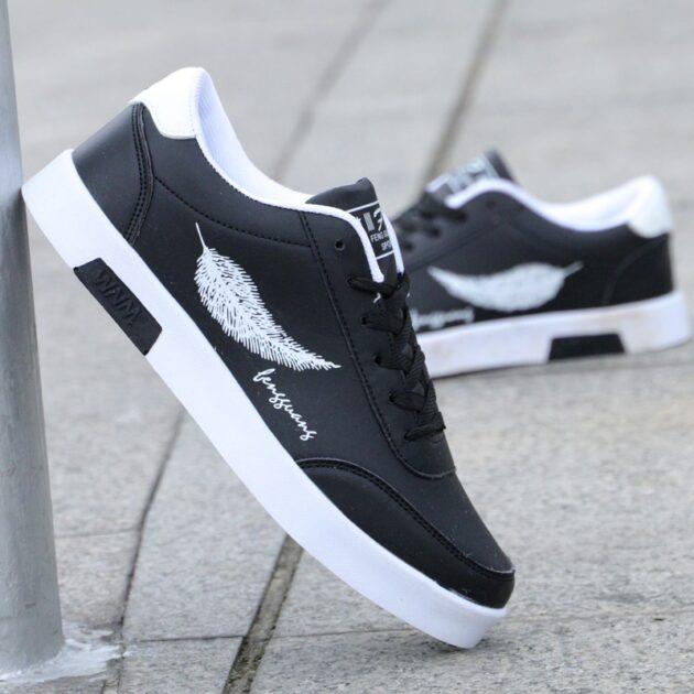 2020 spring casual shoes for men sneakers leasure falts shoe