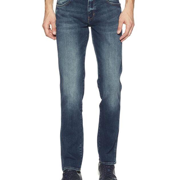 Wrangler Men's (Greensboro) Regular Fit Jeans