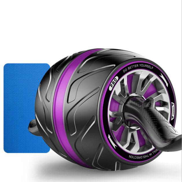 Abdominal muscle wheel